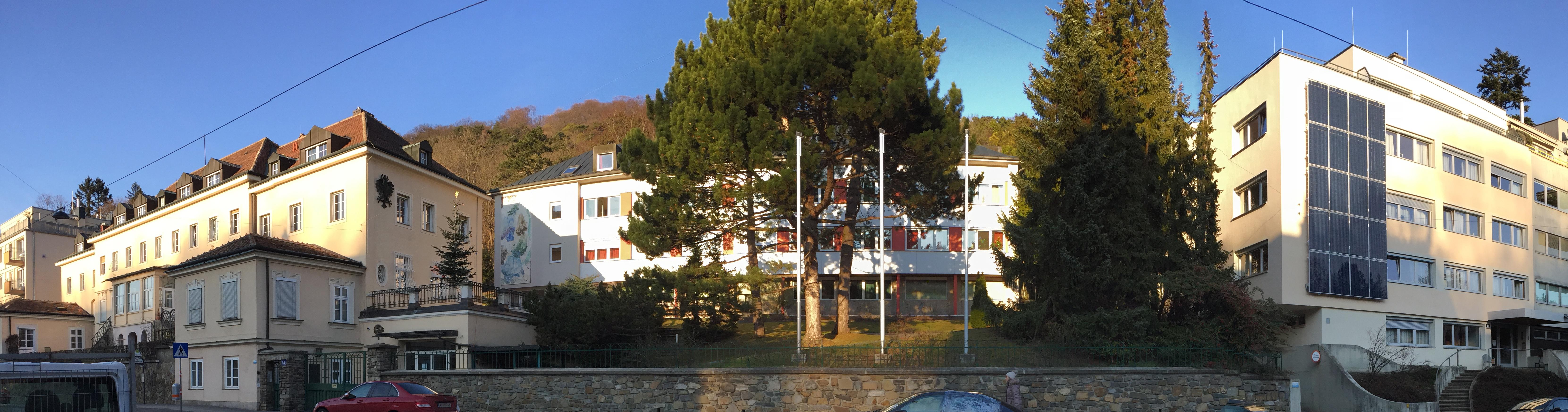 Tirolerheim Panorama